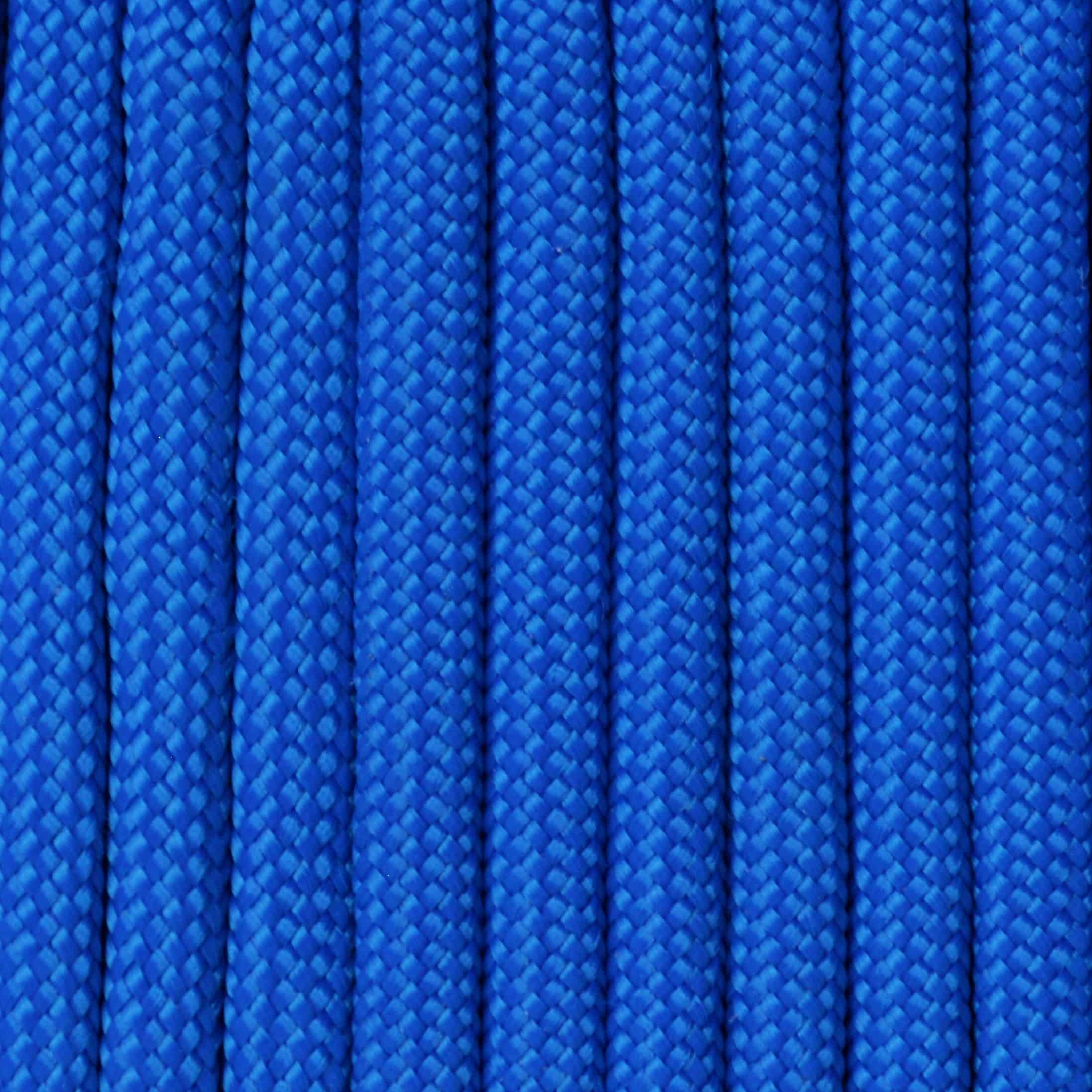 Paracord color azul real anyosparacord for Paracord wallpaper