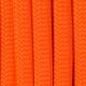 24. Naranja neón