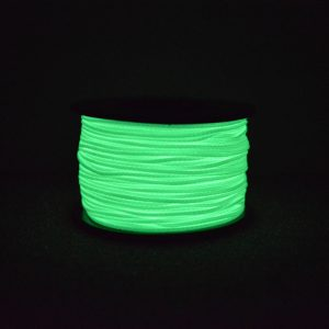 Blanco Glow rollo Microcord