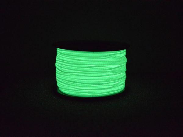 Blanco Glow rollo Microcord