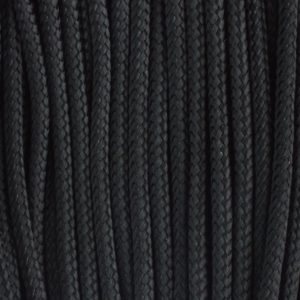 Negro Paracord Tipo 1