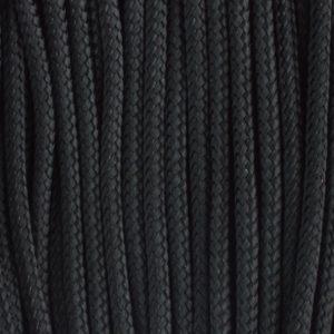 Negro Paracord Tipo 1