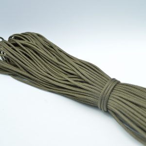 Verde Olivo Paracord Tipo 1
